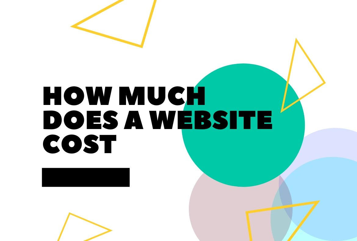 How Much Does a Website Cost-2