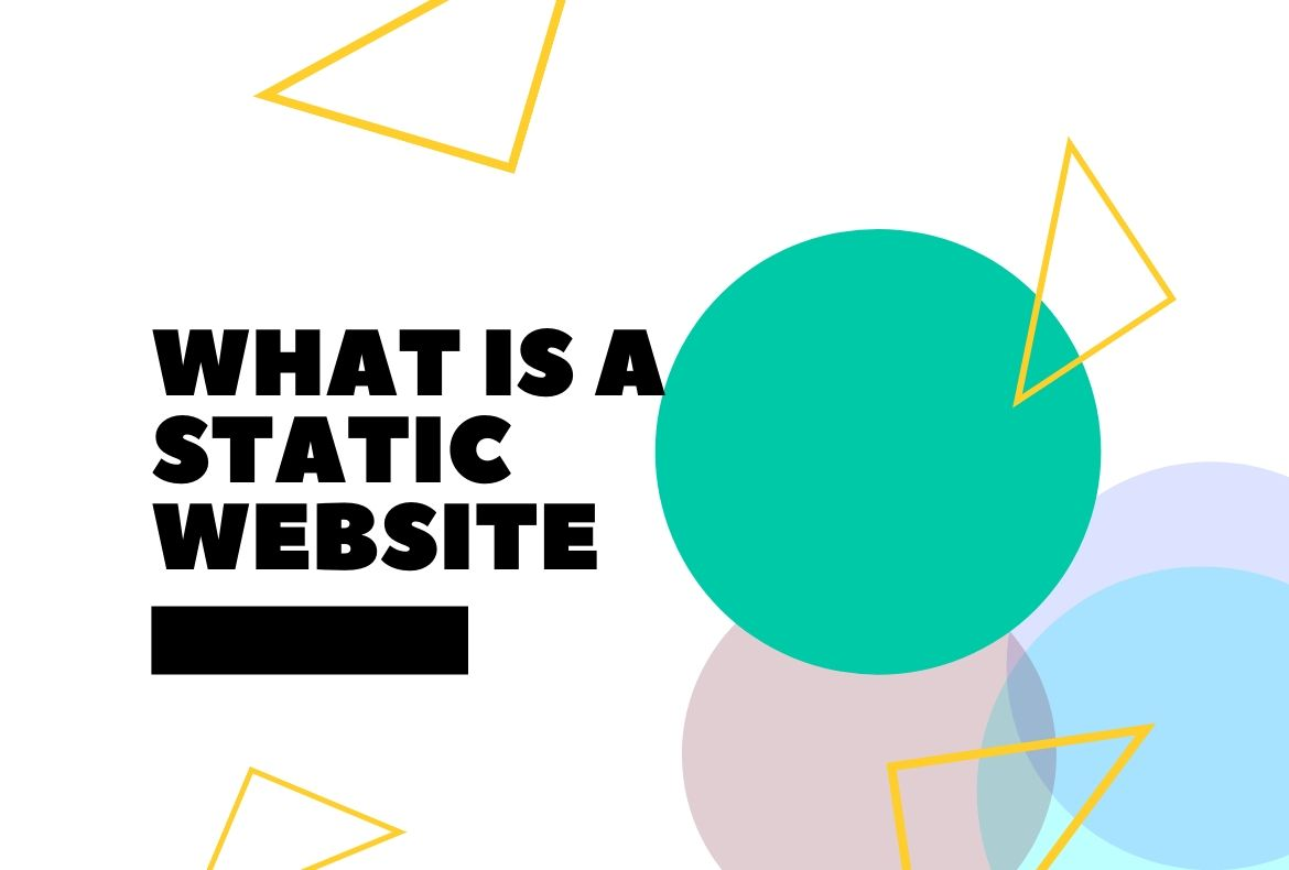 What is a Static Website-2