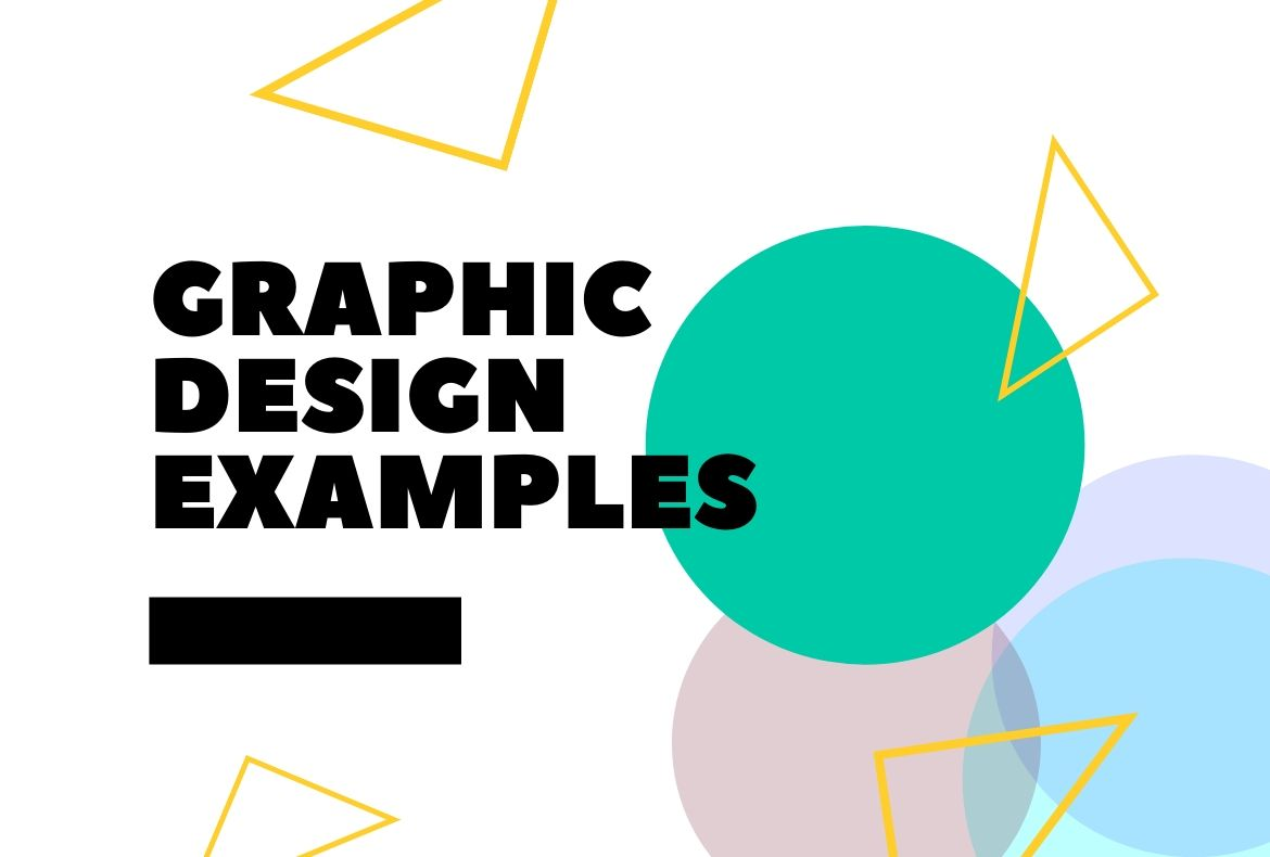 Graphic Design Examples