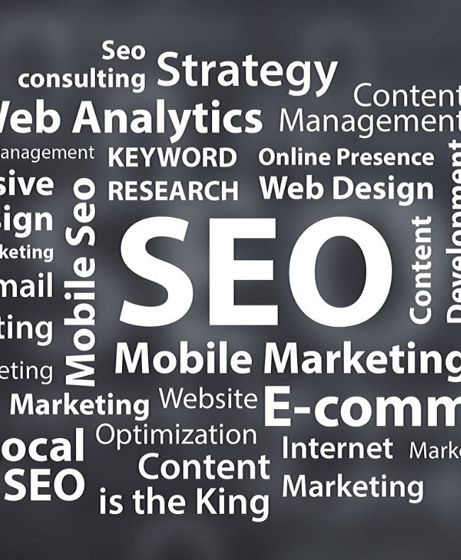 What is SEO-2