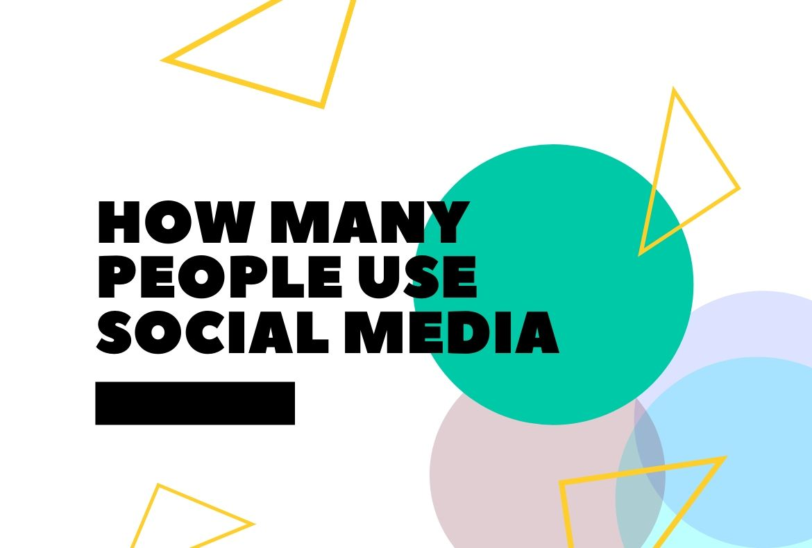 How Many People Use Social Media