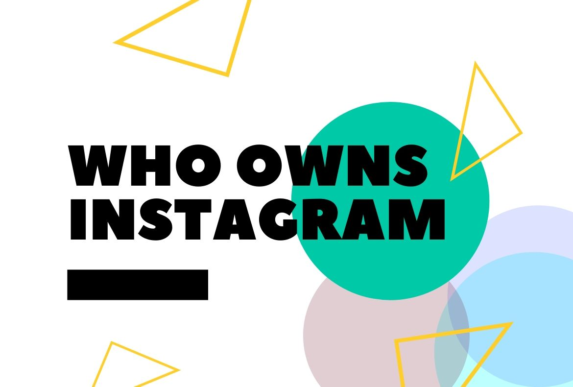 who owns instagram